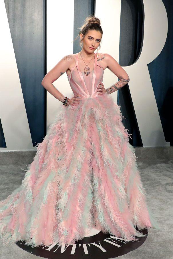 2020: Vanity Fair Oscar Party