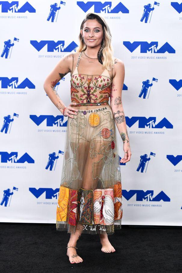 2017: MTV Video Music Awards