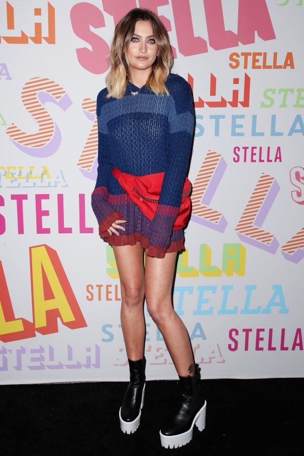 2018: Stella McCartney Autumn Presentation