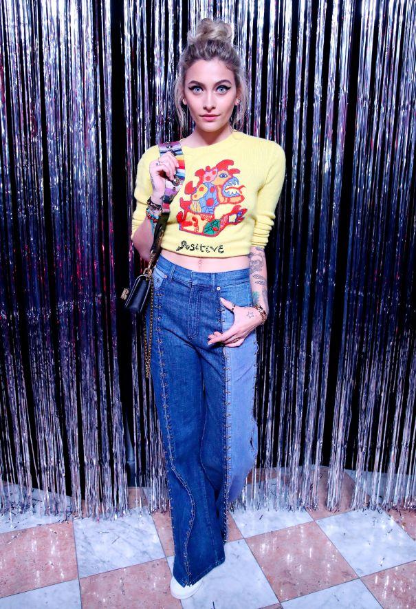 2018: Dior Addict Lacquer Plump Event