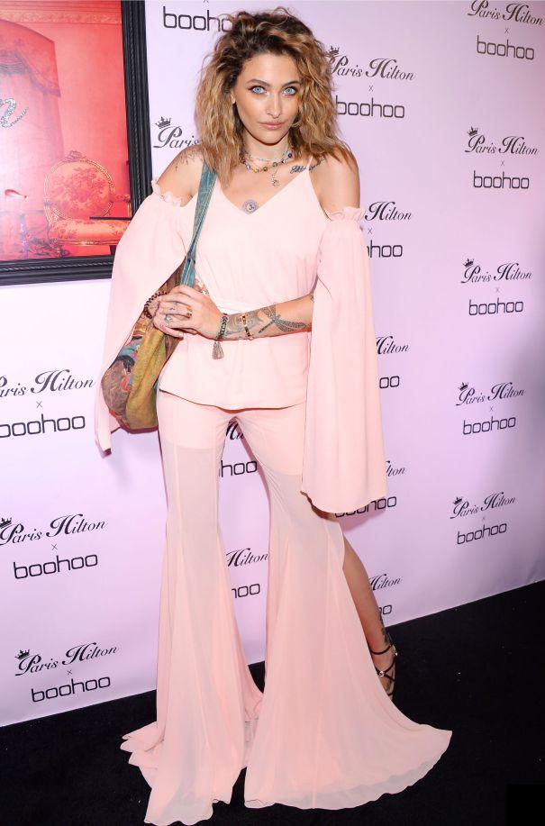 Photo: Boohoo X Paris Hilton Launch Party