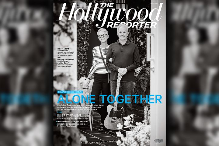 Photo: The Hollywood Repoter/Jen Laski and Joe Pugliese