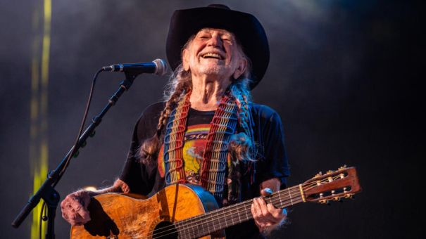 'Willie Nelson: American Outlaw'