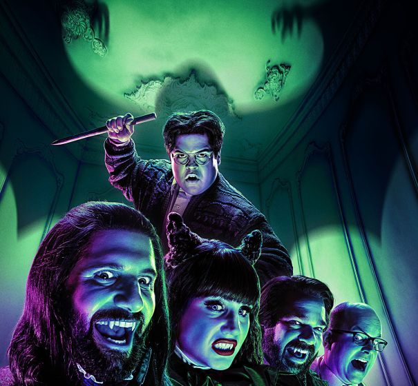 'What We Do in the Shadows' - Season Premiere
