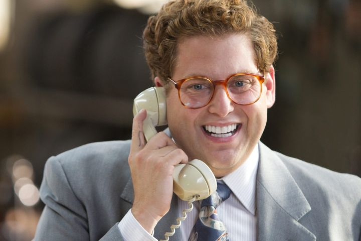 Jonah Hill. Photo: Mary Cybulski/Paramount Pictures/courtesy Everett Collection/CP Images