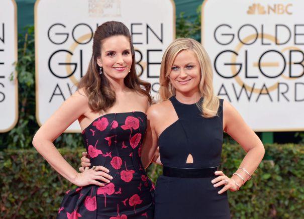 Golden Globes Queens
