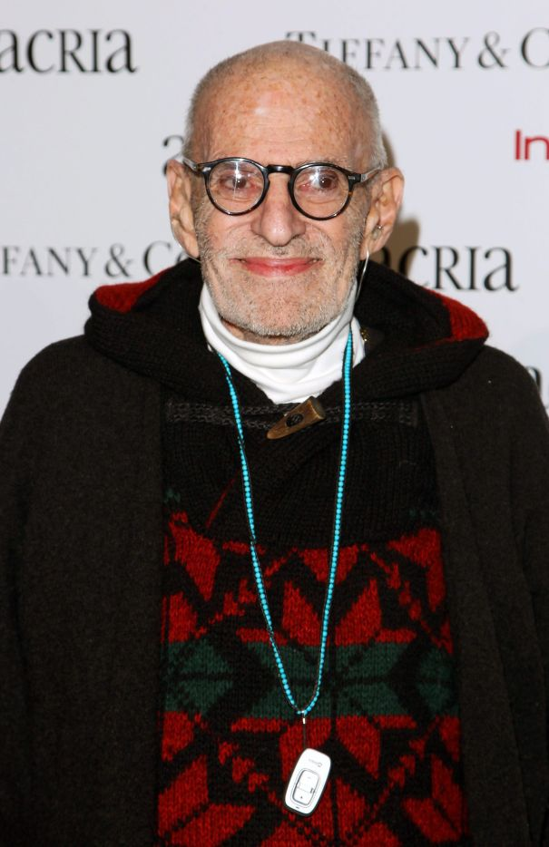 Larry Kramer Dead At 84