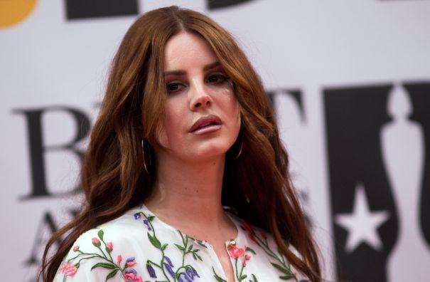 Lana Del Rey - June 21