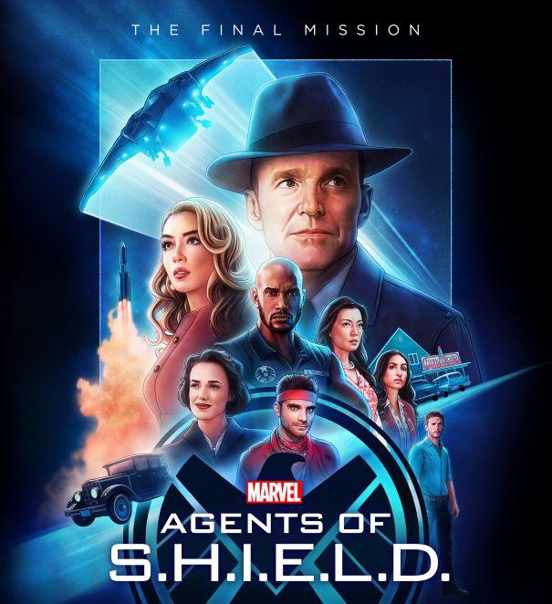'Marvel's Agents of S.H.I.E.L.D.' - Season Premiere