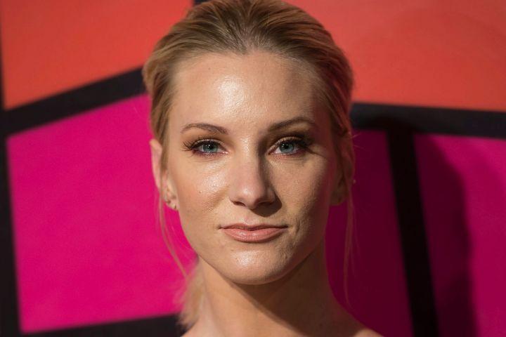 Heather morris bikini. Glees Heather Morris Shares