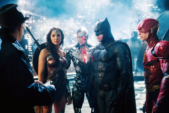 Photo: Warner Bros. Pictures /Courtesy Everett Collection/CP Images
