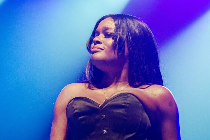 Azealia Banks Drags Nicki Minaj For Doja Cat Collab And ...