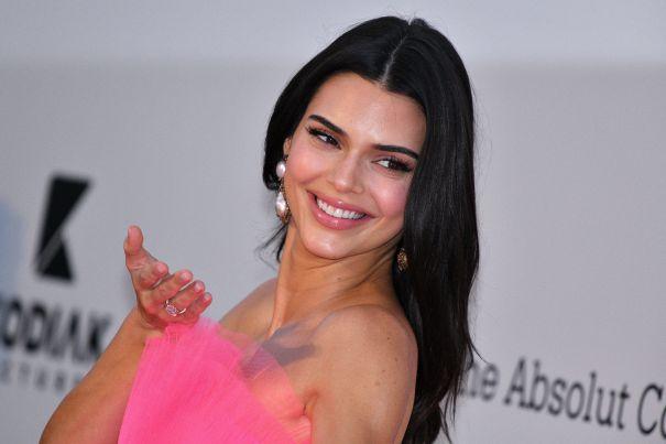 Kendall Jenner - Nov. 3