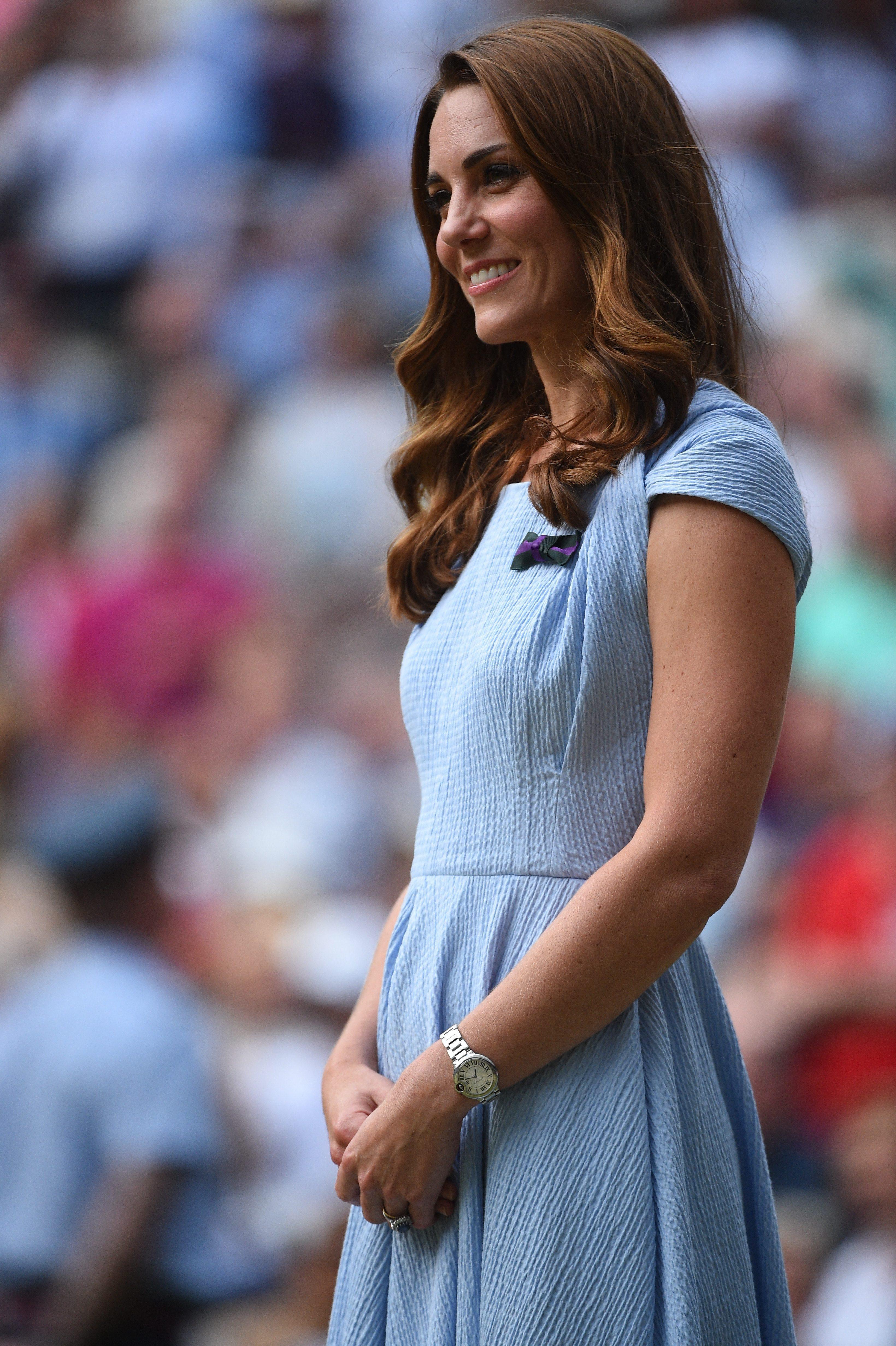 Kensington Palace Planning On Legal Action Over Kate Middleton's Tatler Cover