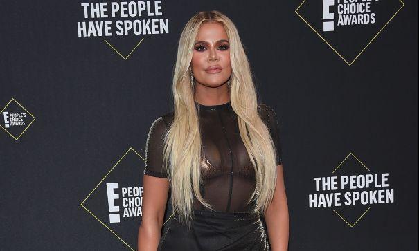 Khloe Kardashian - June 27