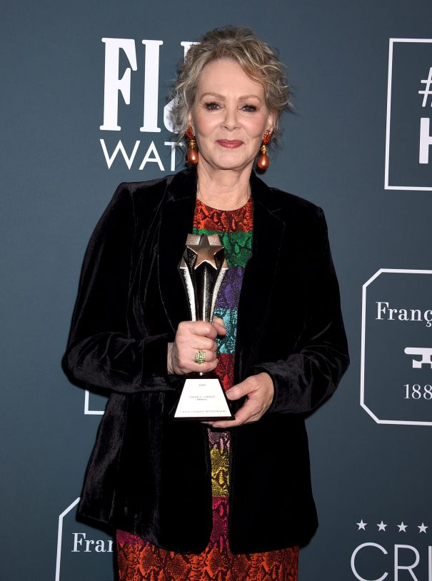 Jean Smart Heads To HBO Max