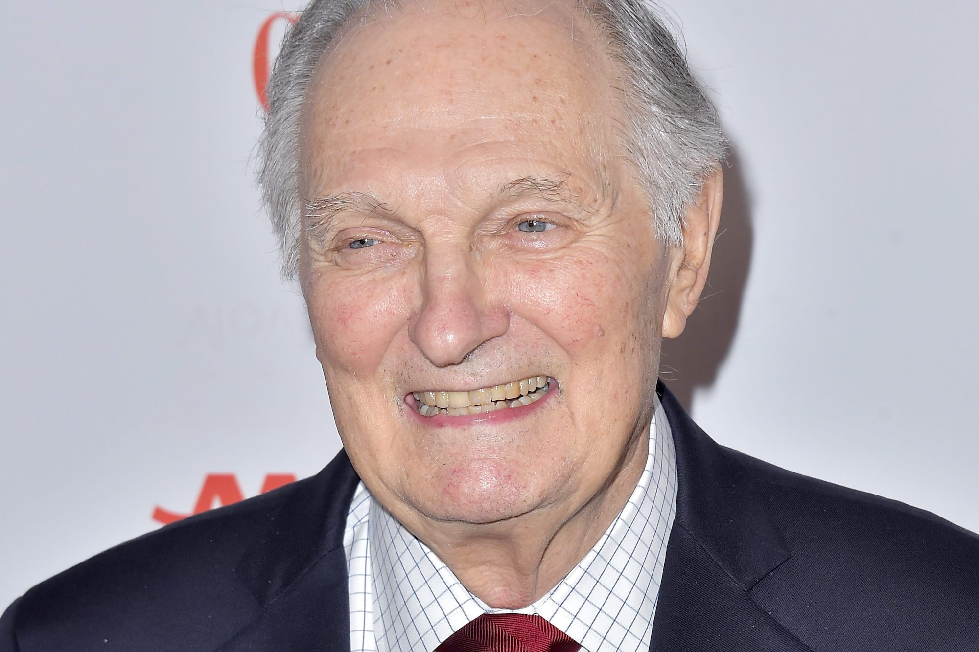Alan Alda Talks Parkinson's And His Polio Battle As A Child