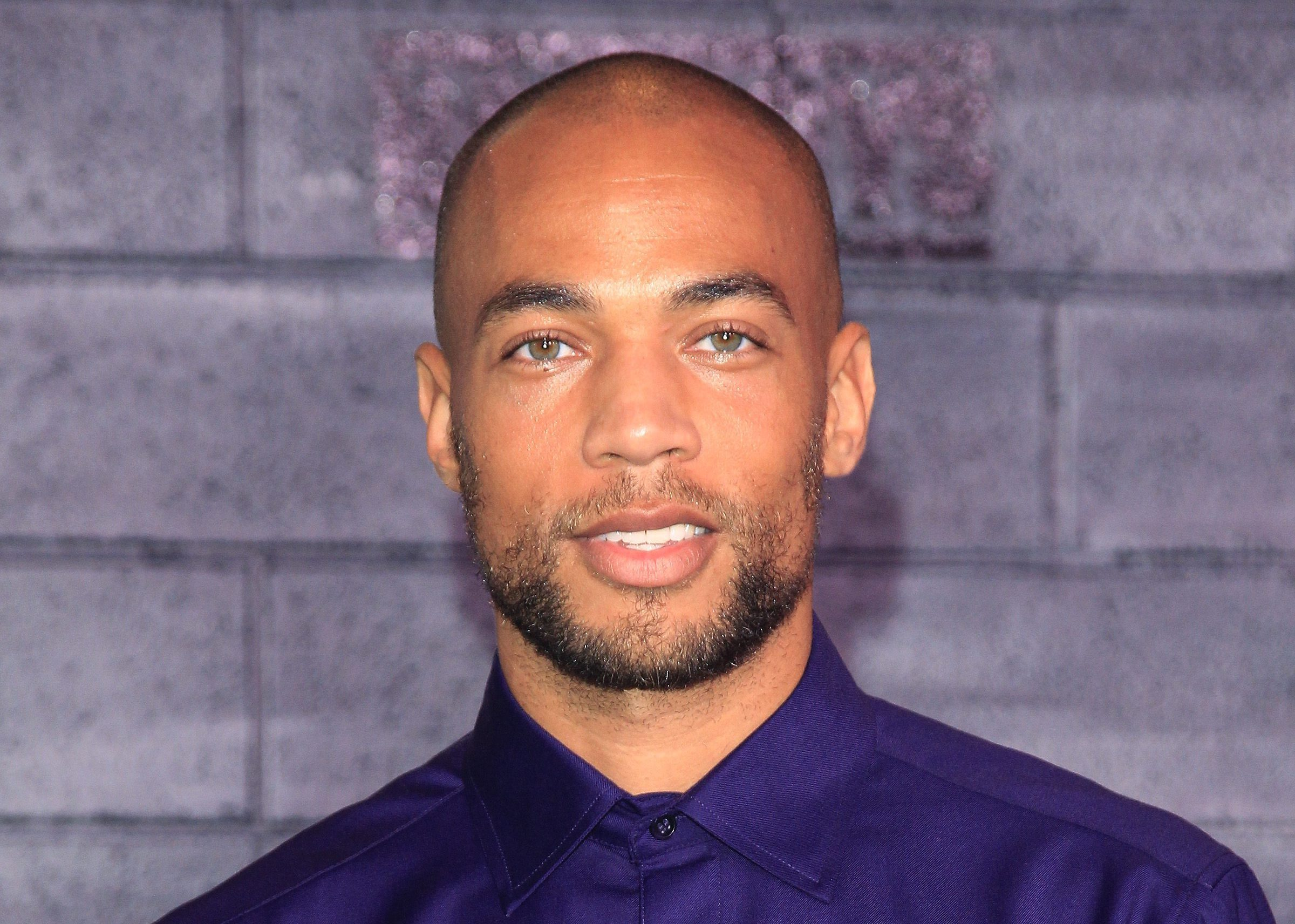 'Insecure' Star Kendrick Sampson Speaks Out After Being Hit By Rubber Bullets, Police Baton At Protest