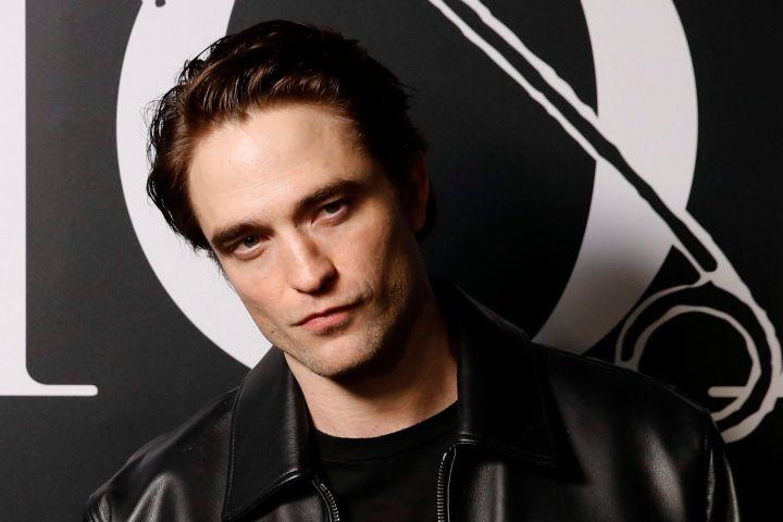 Robert Pattinson. Photo: AP Photo/Christophe Ena/CP Images