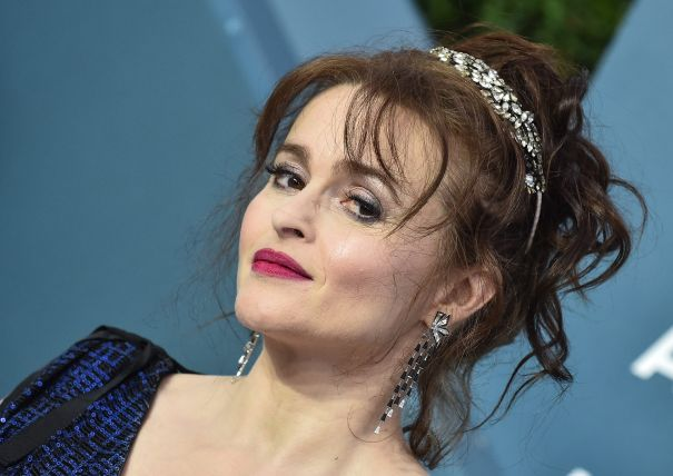 Helena Bonham Carter - May 26