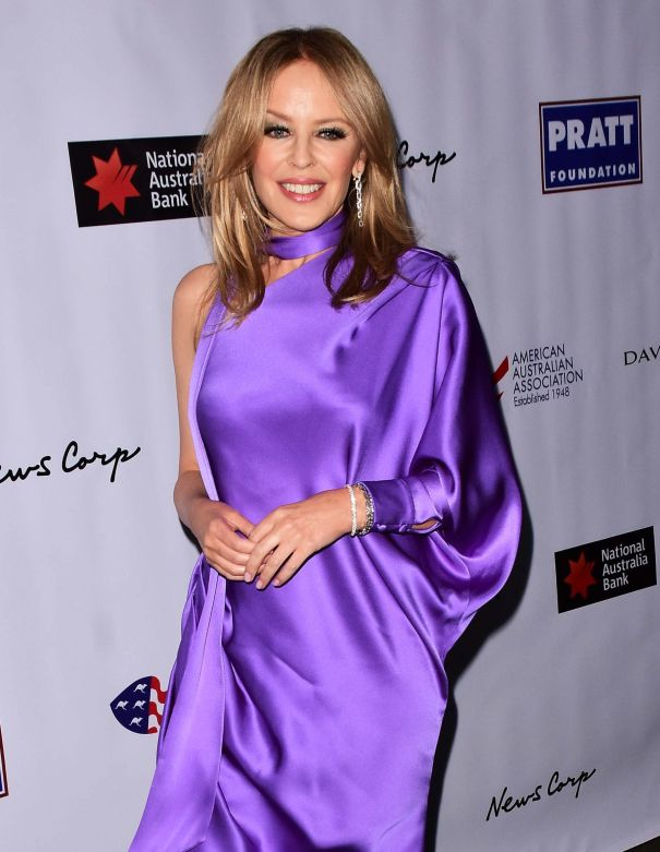 Kylie Minogue's Rosé