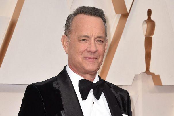 Tom Hanks - July 9