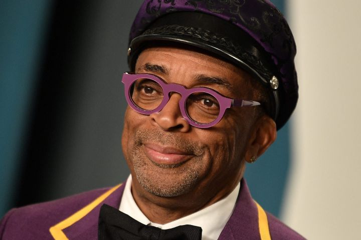 Spike Lee. Photo: David Niviere/ABACAPRESS.COM/CP Images