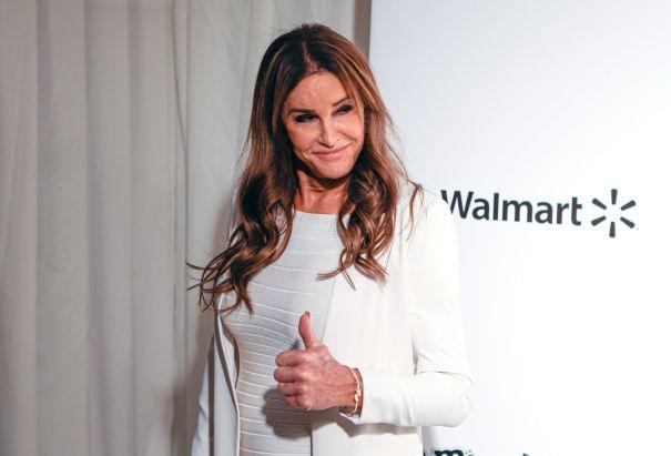 The Caitlyn Jenner Foundation