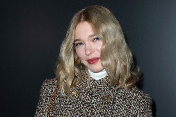 Lea Seydoux Joins Thriller 'Party Of Fools'