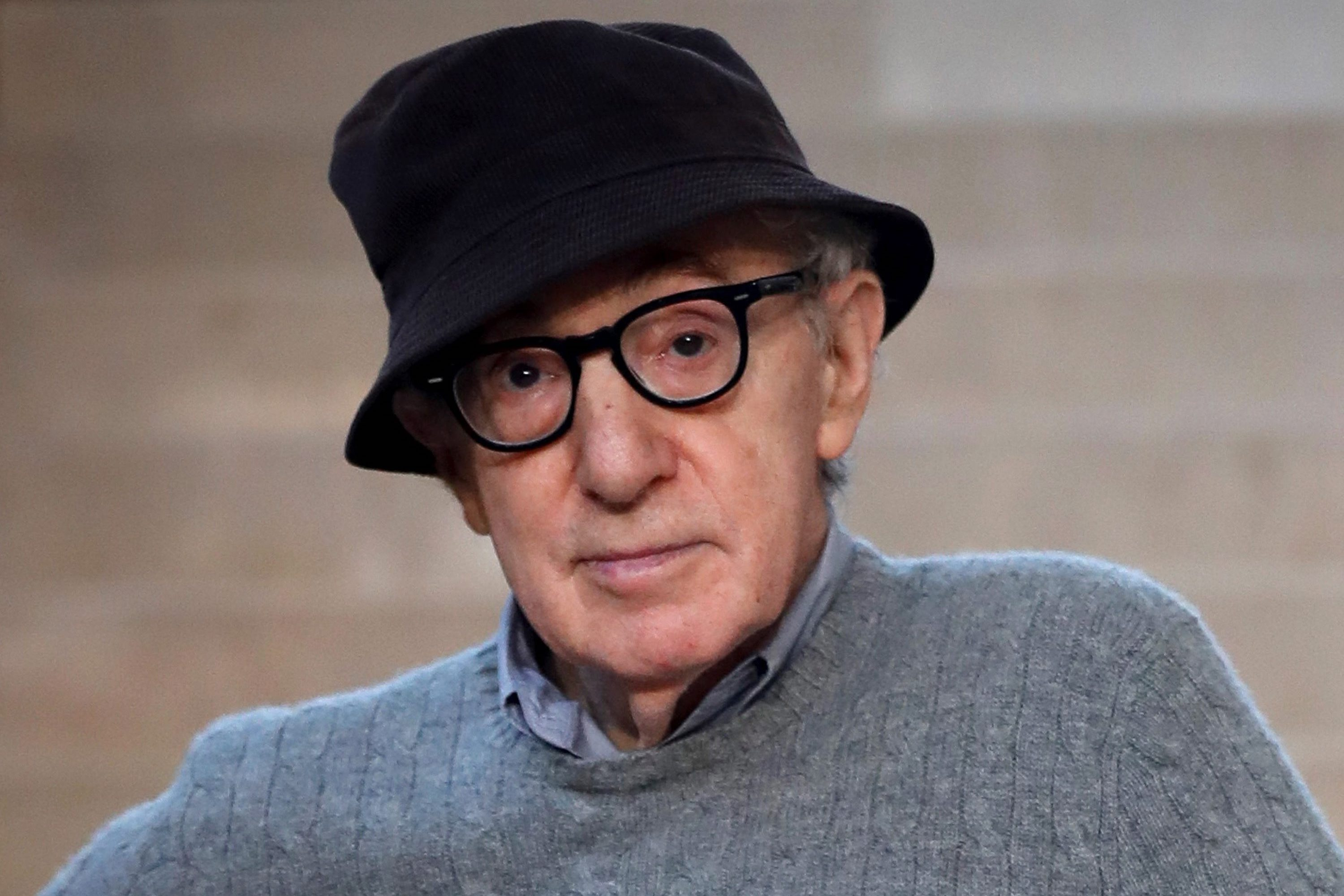Woody Allen Responds To Dylan Farrow Allegations: 'I Ignore It'