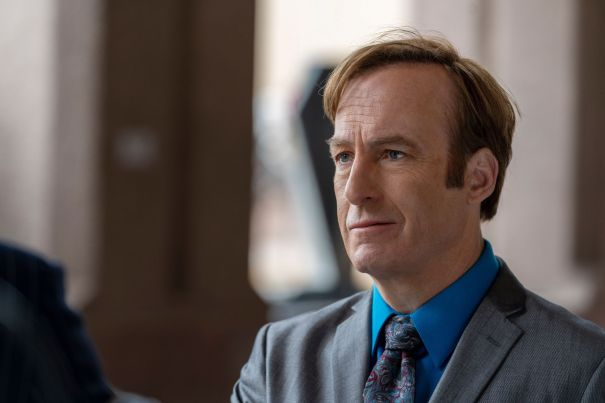 Bob Odenkirk Nearly Played Michael Scott On 'The Office'