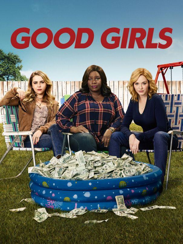 Renewed: 'Good Girls'
