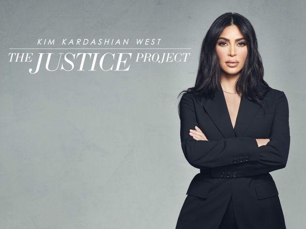'Kim Kardashian West': The Justice Project