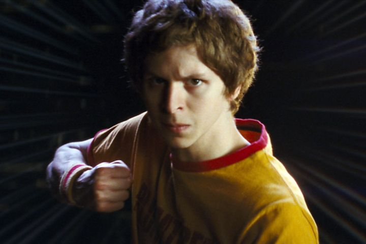 SCOTT PILGRIM VS. THE WORLD, Michael Cera, 2010. ©Universal/courtesy Everett Collection