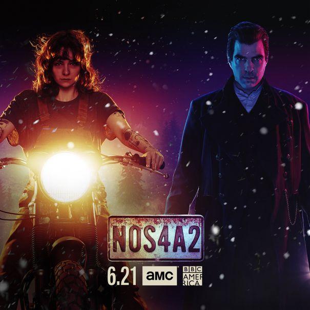 'NOS4A2' - Season Premiere