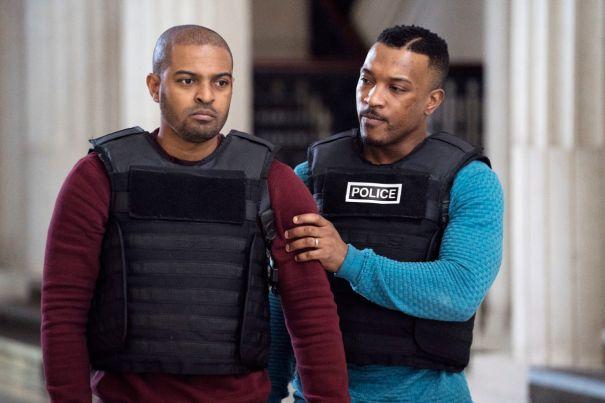 'Bulletproof' - Season Premiere