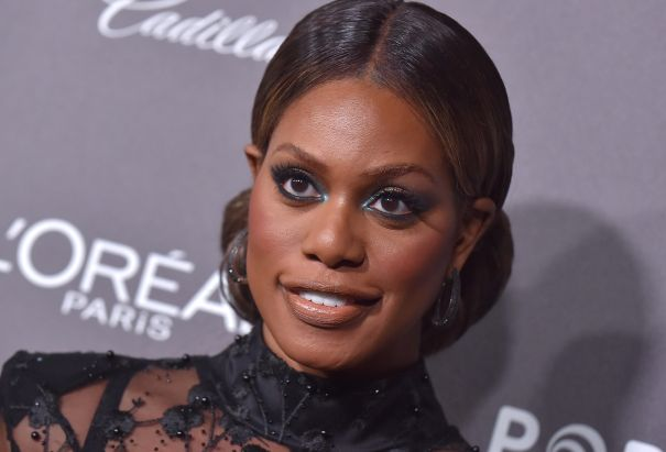 Laverne Cox - May 29
