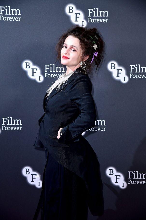 Helena Bonham Carter - May 26