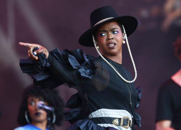 Lauryn Hill - May 26