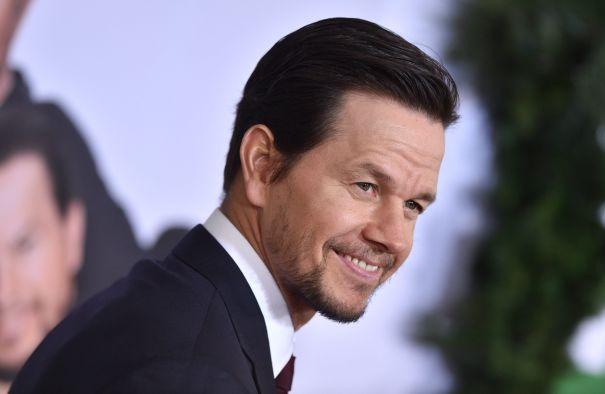 Mark Wahlberg - June 5
