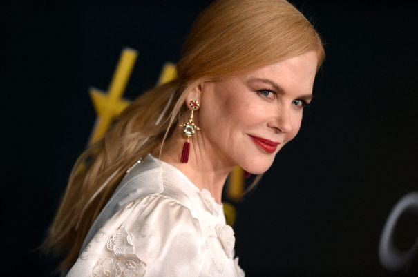 Nicole Kidman - June 20