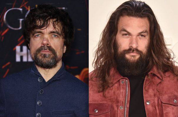 Peter Dinklage And Jason Momoa Team Up For Vampire Flick