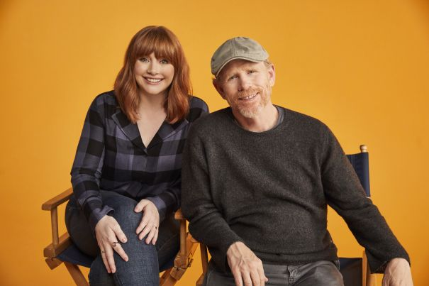 'Dads' - Series Premiere