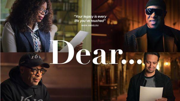'Dear...' - Series Premiere
