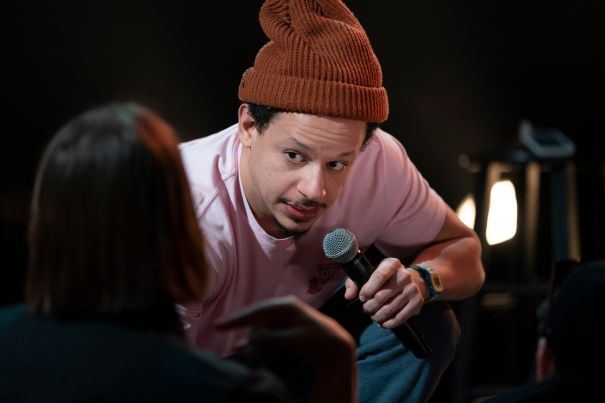 'Eric Andre: Legalize Everything'
