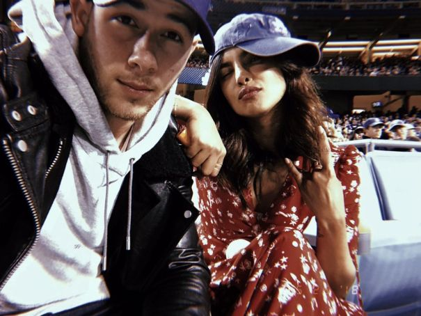 Priyanka Chopra Shares Sweet Shoutout To Hubby Nick Jonas