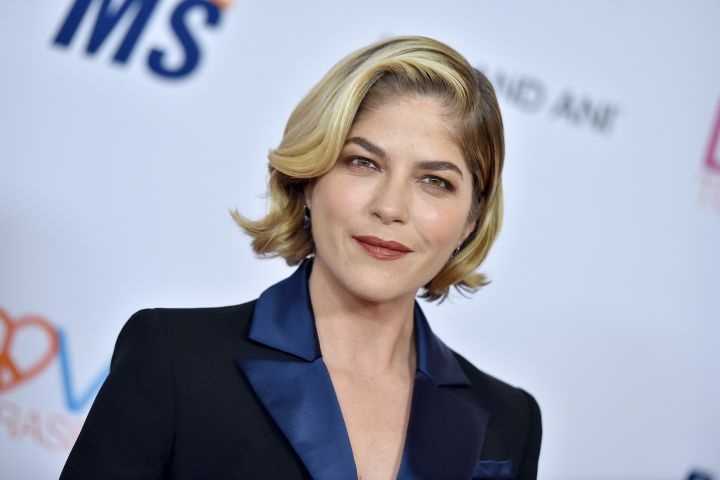 Selma Blair Posts Loving Tribute To Her Late Mother: 'You Were An Original'