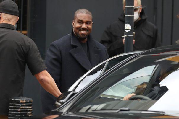 Kanye West - June 8