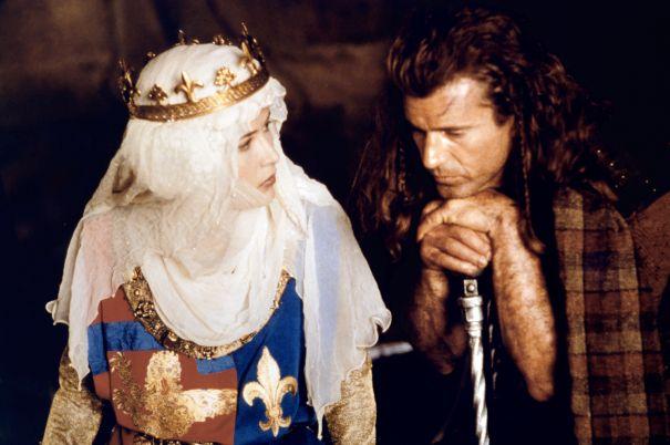 Mel Gibson Was A Prankster
