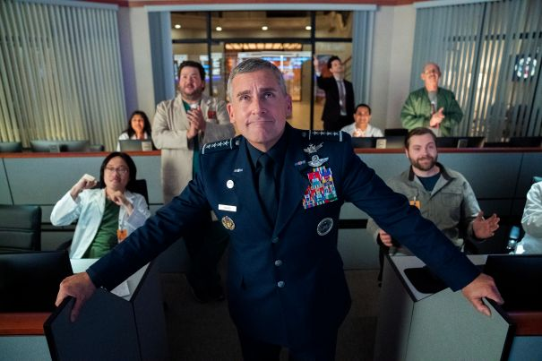'Space Force' - Series Premiere